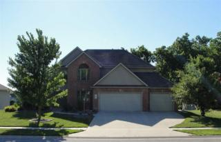 11803 Island Cove Drive, Fort Wayne IN