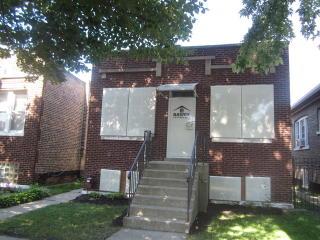 3210 South Lawndale Avenue, Chicago IL