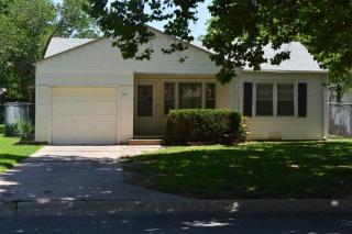 158 Trout Avenue, Haysville KS