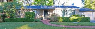 260 Stevenson Drive, Pleasant Hill CA