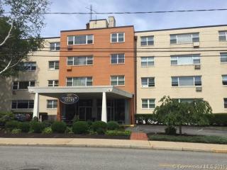 292 Pequot Avenue #2D, New London CT