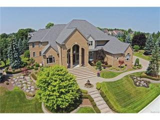 13055 Mystic Forest Drive, Plymouth MI