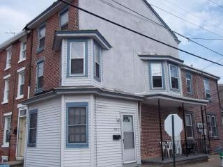 301 Somerset Street, Gloucester City NJ
