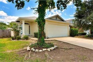 2205 Billy Mills Lane, Austin TX