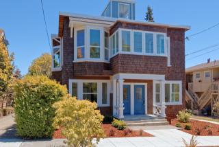4326A Montgomery Street, Oakland CA