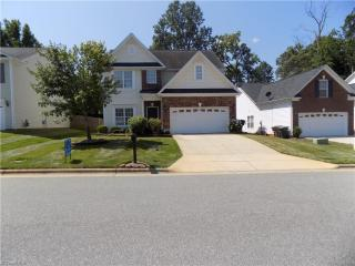 4204 Laurel Creek Drive, Greensboro NC