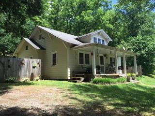 3904 Downings Creek Road, Hayesville NC
