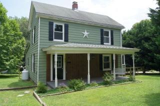 615 Roanoke Avenue, South Hill VA