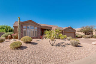 6940 East Trailridge Circle, Mesa AZ