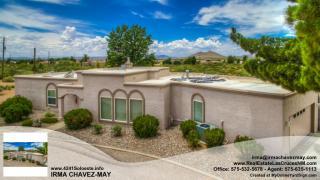 4241 Soloeste Way, Las Cruces NM