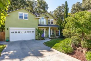 130 Secluded Oaks Court, Chico CA