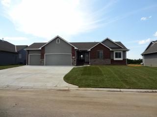 2221 South Tara Falls Court, Wichita KS