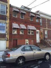 228 Niles Street, Elizabeth NJ