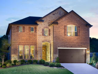 Rolling Creek by Meritage Homes