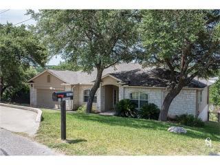 20820 El Dorado Street, Lago Vista TX