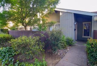 1128 Walnut Street, Napa CA