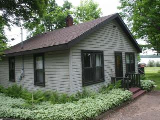 2818 Old Camp Lane, Phelps WI