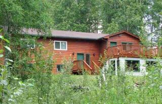 564 Eagle View Court, Fairbanks AK
