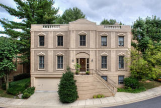 4711 Foxhall Crescent Northwest, Washington DC