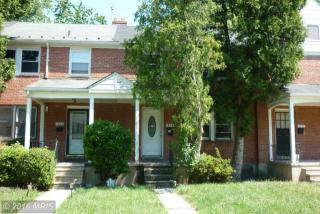 1424 Stonewood Road, Baltimore MD