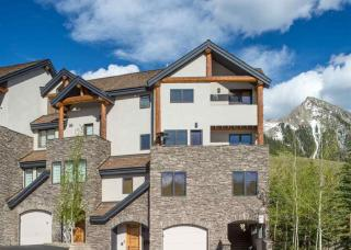16 Snowmass Road #12, Crested Butte CO