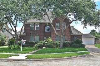1403 Crescent Oak Drive, Missouri City TX