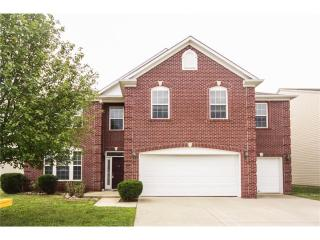 7639 Thorney Wood Drive, Indianapolis IN
