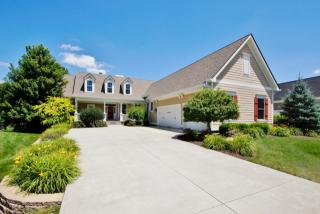 11572 Weeping Willow Drive, Zionsville IN