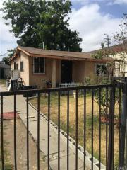 1346 West 102nd Street, Los Angeles CA