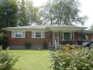 3816 Foreman Lane, Louisville KY