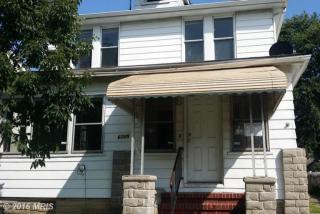 6725 Roberts Avenue, Baltimore MD