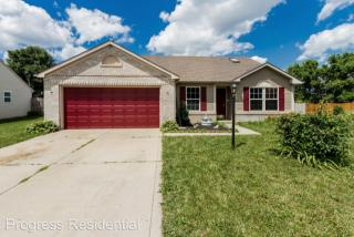 1078 Country Meadow Ct, Franklin, IN 46131