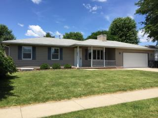 1708 Lincoln Avenue, Stoughton WI