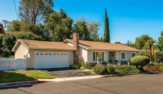 8926 Riderwood Drive, Sunland CA