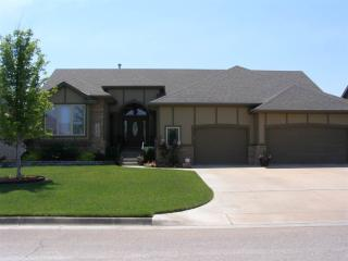 12525 West Binter Street, Wichita KS