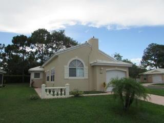 896 Bracken Terrace Northeast, Palm Bay FL