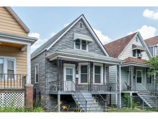 3823 North Albany Avenue, Chicago IL
