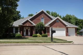 2705 Woodberry Court, Columbia MO