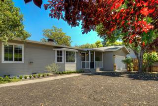 1350 Garden Avenue, Saint Helena CA