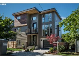 575 N Morgan Street, Portland OR