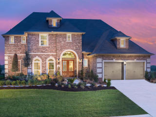 Westlake - The Reserve by Meritage Homes