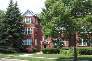 118 North Austin Boulevard #2, Oak Park IL