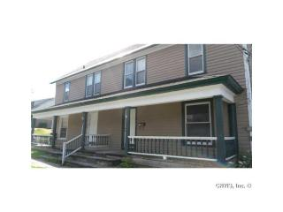 467 Washington St, Carthage, NY 13619