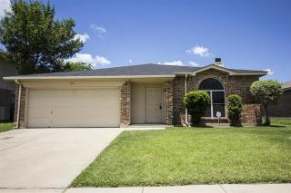 1511 Antelope Run, Arlington TX
