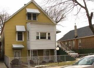 8839 South Morgan Street, Chicago IL