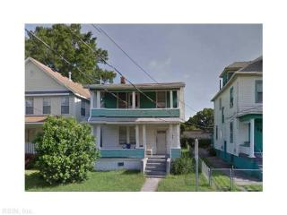 516 West 34th Street, Norfolk VA