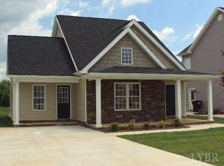 509 Capstone Drive, Lynchburg VA