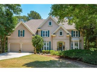 1036 Fairway Valley Drive, Woodstock GA