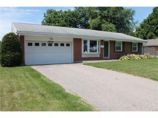 5883 Homedale Street, Dayton OH
