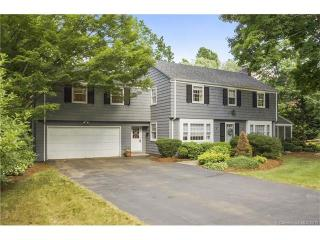 120 Sunny Reach Drive, West Hartford CT